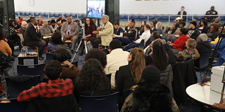 REDLINE Speaks: 2020: A New Political Order In Detroit  tickets