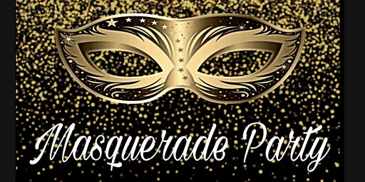 30th Birthday Masquerade Party