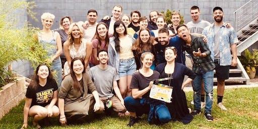 2019 Sydney Ensemble Showcase