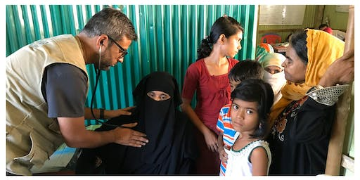 Still in Crisis: Medical & Humanitarian Mission for Rohingya Refugees