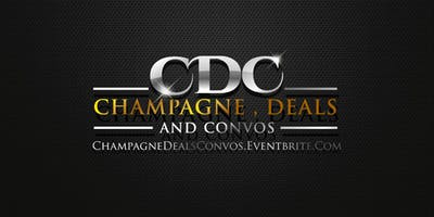 Champagne, Deals & Convo: A Networking Event For Entrepreneurs