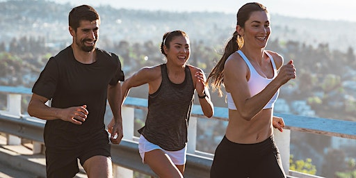 Run Club by lululemon