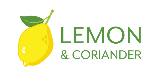 Lemon & Coriander Pop-Up Dinner