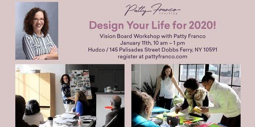 Design Your Life for 2020!