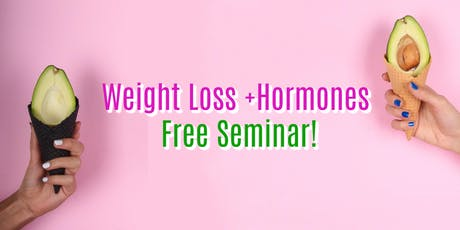 Hormones, Belly Fat and Weight Loss tickets