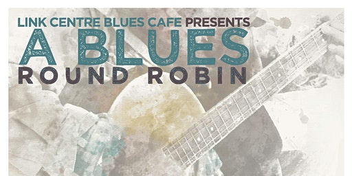 Monthly Music Mix: A Blues Round Robin