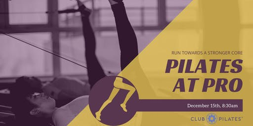 Pilates in Delafield!