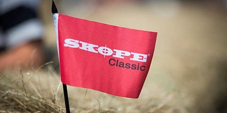 MTA Coast to Coast Region: Skope Classic 2020, Christchurch tickets
