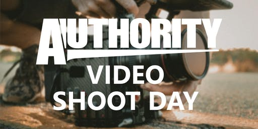 Authority Video Film Dates