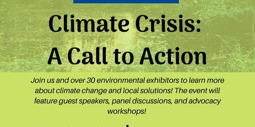 Old York Road Temple-Beth Am Presents: Climate Crisis A Call To Action!