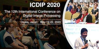 12th International Conference on Digital Image Pro