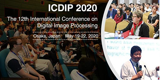 12th International Conference on Digital Image Processing (ICDIP 2020)