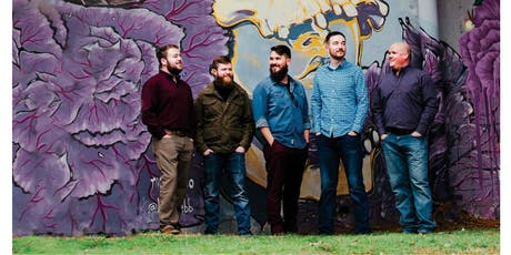 Monthly Music Mix: Breaking Grass tickets