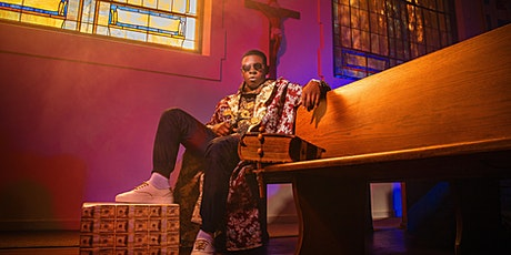 Blac Youngsta Church On Sunday Tour tickets