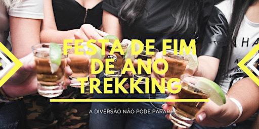 FESTA DE FIM DE ANO DNA TREKKING