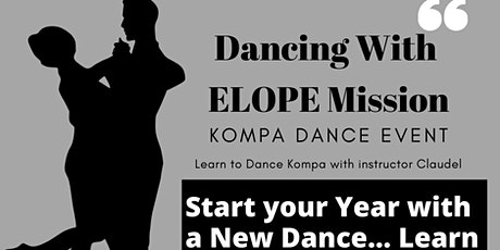 Dancing with ELOPE! tickets