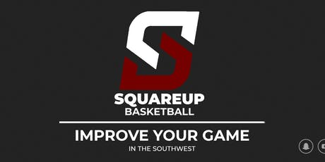 2020 Jan - Squareup Basketball Camp tickets