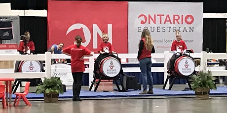 hoofbeats at RAWF 2020 tickets