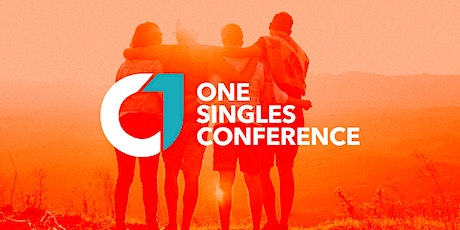 One Singles Conference tickets