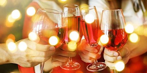 Holiday Wine & Bourbon Dinner & Tasting