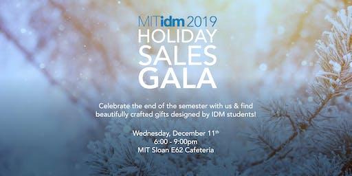 MIT IDM Sales Gala