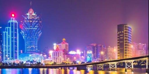 Cultural City tour + Sunset Cruise Around Macau Island + Dinner