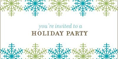 Indivisible Philadelphia Volunteer Appreciation Holiday Party