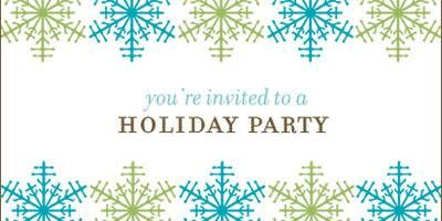 Indivisible Philadelphia Volunteer Appreciation Holiday Party
