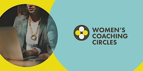 Women In Leadership Coaching Circles tickets