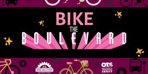 Bike the BLVD Spectacular