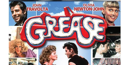 "Grease (1978): ""Sing-a-Long"""