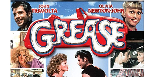 """Grease (1978): """"Sing-a-Long"""""""