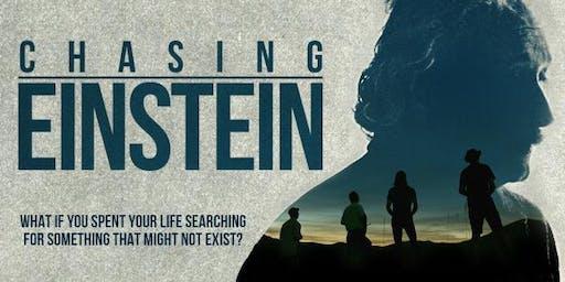 """""""Chasing Einstein"""" hometown film premiere at Century Redwood City"""