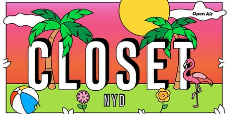 CLOSET NYD 2020 tickets
