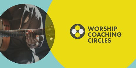Worship Arts Coaching Circles tickets