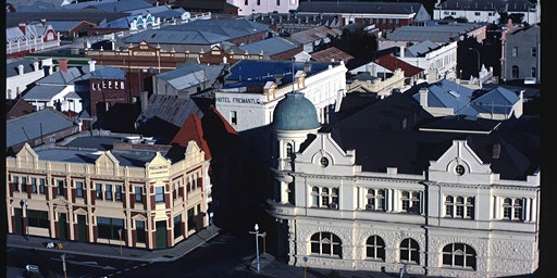 The Changing Face of Fremantle