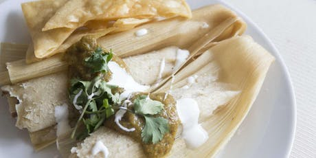 Season's Greetings From Mexico - Cooking Class by Cozymeal™ tickets