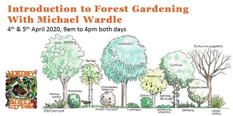 Introduction to Forest Gardening with Michael Wardle tickets