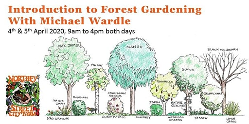 Introduction to Forest Gardening with Michael Wardle