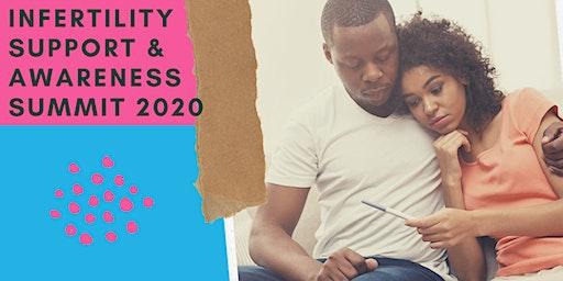 Infertility Support & Awareness Summit