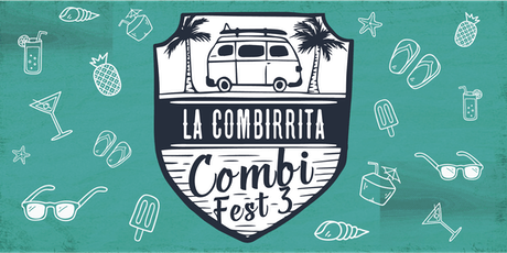 Combi Fest 3 - La Combirrita entradas