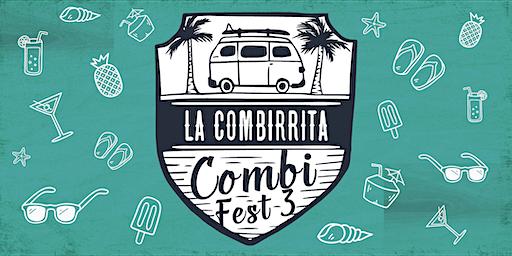 Combi Fest 3 - La Combirrita