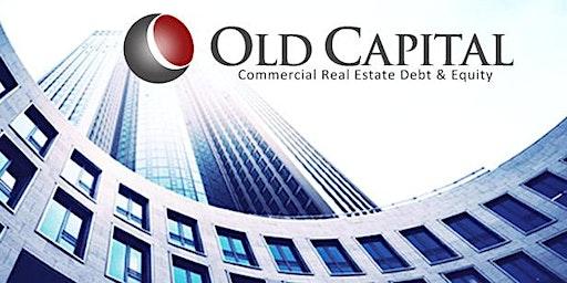 Old Capital Speaker Series: Greg Willett and Costar