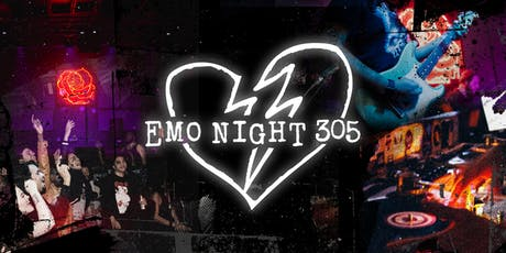 Emo Night 305 Presents: Tell All Your Friends tickets