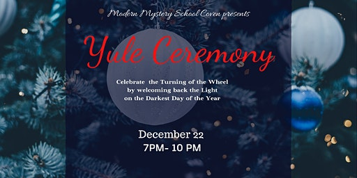 Yule Ceremony