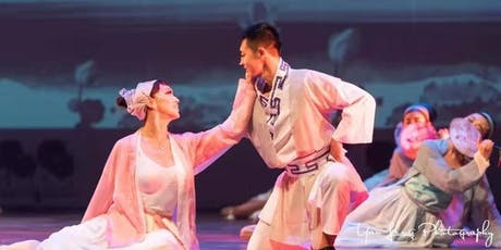 Gala de la Fête du printemps Feng Hua Xue Yue 2020 billets