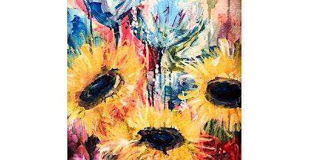 Flower Frenzy - The Claremont tickets