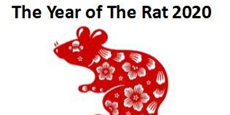 The Year of the Rat 2020 tickets