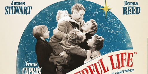 It's A Wonderful Life -- FREE screening for the Food Bank of Waterloo Region