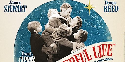 It's A Wonderful Life -- FREE screening for the Food Bank of Waterloo Region